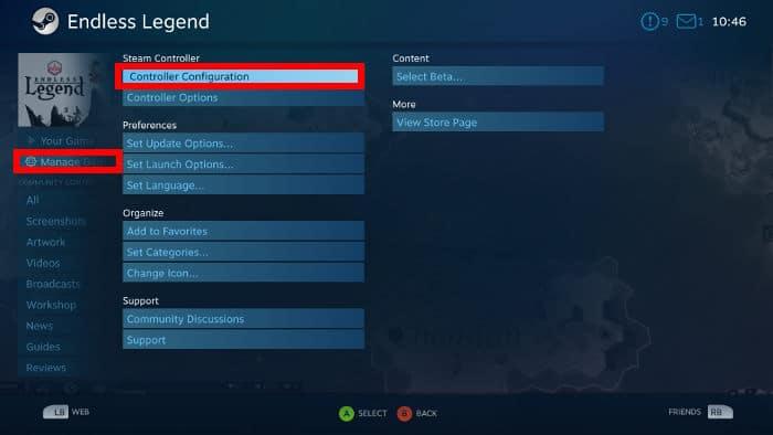 كيفية تشغيل يد PS4 على كمبيوتر ويندوز 10 6