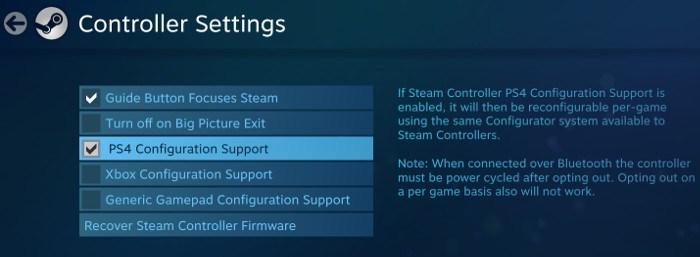 كيفية تشغيل يد PS4 على كمبيوتر ويندوز 10 5