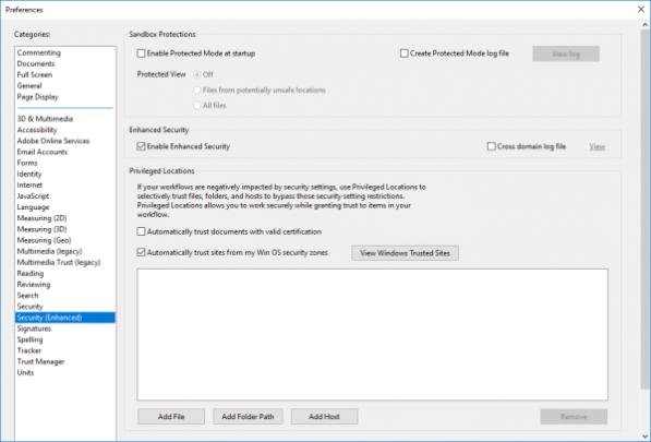 حل مشكلة Adobe Reader على ويندوز 10 2