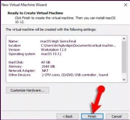 كيفية تثبيت نظام Mac OS على نظام Windows 8