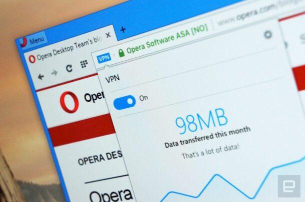 أفضل برامج مجانية لخدمات ال VPN 5