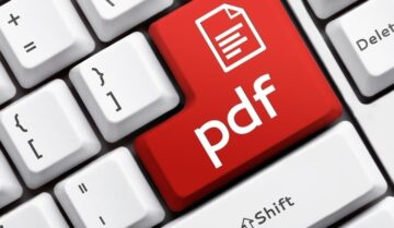 أفضل برامج PDF لقراءة الكتب على ويندوز 10 14