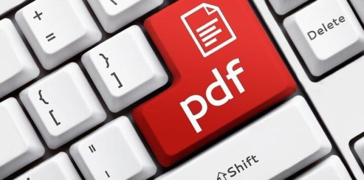 أفضل برامج PDF لقراءة الكتب على ويندوز 10 1