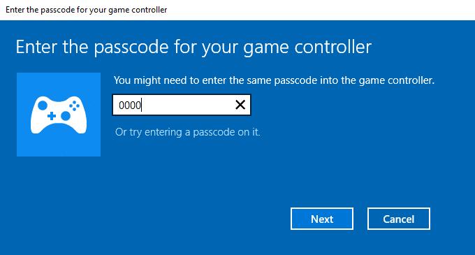كيفية تشغيل يد PS4 على كمبيوتر ويندوز 10 4