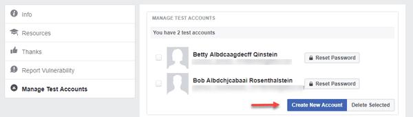طريقة إنشاء حساب فيسبوك بدون إيميل أو رقم هاتف 2