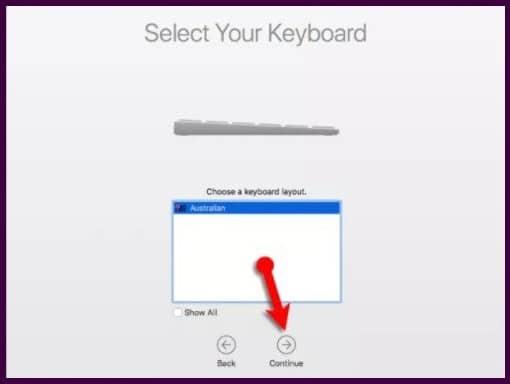 كيفية تثبيت نظام Mac OS على نظام Windows 18
