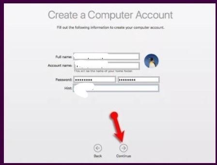 كيفية تثبيت نظام Mac OS على نظام Windows 22