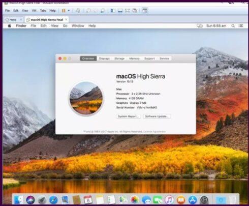 كيفية تثبيت نظام Mac OS على نظام Windows 25