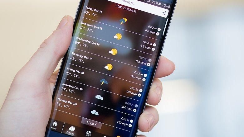 اليك افضل 4 تطبيقات لهواتف الاندرويد لسنة 2018