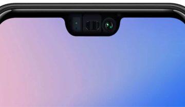 طريقة إخفاء النتوء Notch أعلى الشاشة في هواتف الأندرويد 5