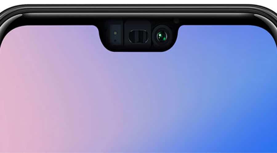 طريقة إخفاء النتوء Notch أعلى الشاشة في هواتف الأندرويد 1