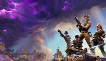 حلول لجميع مشاكل وأخطاء لعبة Fortnite battle royale و طريقة معرفة حجم التحديثات