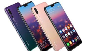 مواصفات هاتف هواوي P20 و P20 Pro مع السعر والمميزات