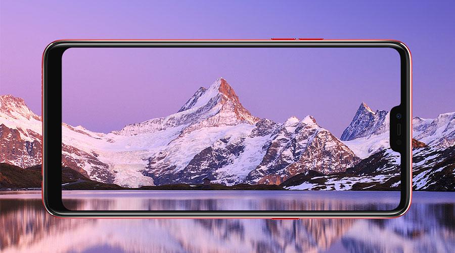 مواصفات هاتف Oppo F7 مع السعر والمميزات 3