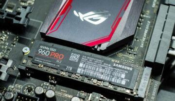 الفرق بين هارد SSD و M.2 و NVMe و ماهو الاستخدام المناسب لكل وحدة تخزين؟