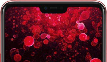 مواصفات هاتف Oppo F7 مع السعر والمميزات