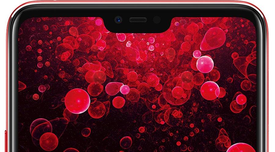 مواصفات هاتف Oppo F7 مع السعر والمميزات 1