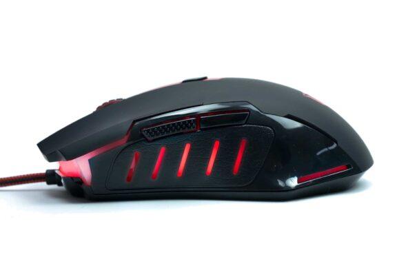 الفرق بين الماوس التجارية والماوس الاحترافية (Gaming Mouse) 2