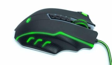 الفرق بين الماوس التجارية والماوس الاحترافية (Gaming Mouse) 5