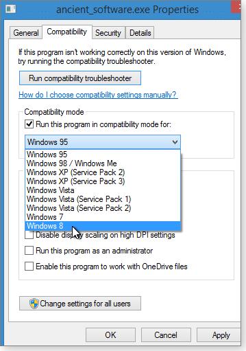 حل مشكلة منع مايكروسوفت تحميل وتثبيت البرامج خارج Microsoft Store في ويندوز 10 2