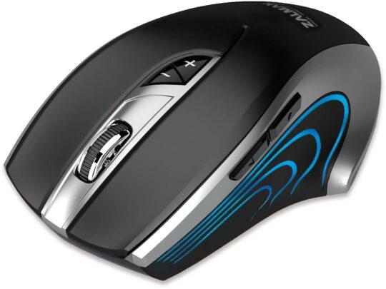 الفرق بين الماوس التجارية والماوس الاحترافية (Gaming Mouse) 1