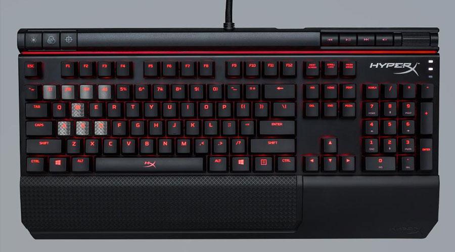 أفضل لوحات مفاتيح ميكانيكية للألعاب والكتابة بأسعار مختلفة 2