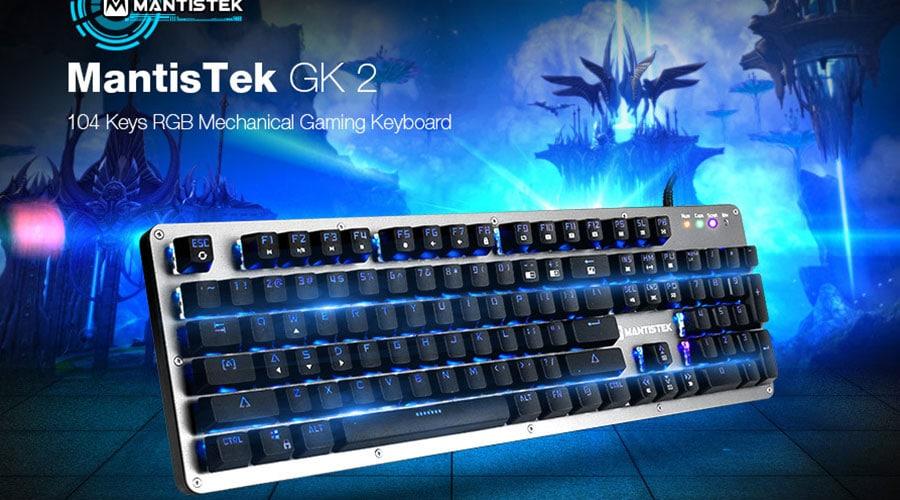 أفضل لوحات مفاتيح ميكانيكية للألعاب والكتابة بأسعار مختلفة 6
