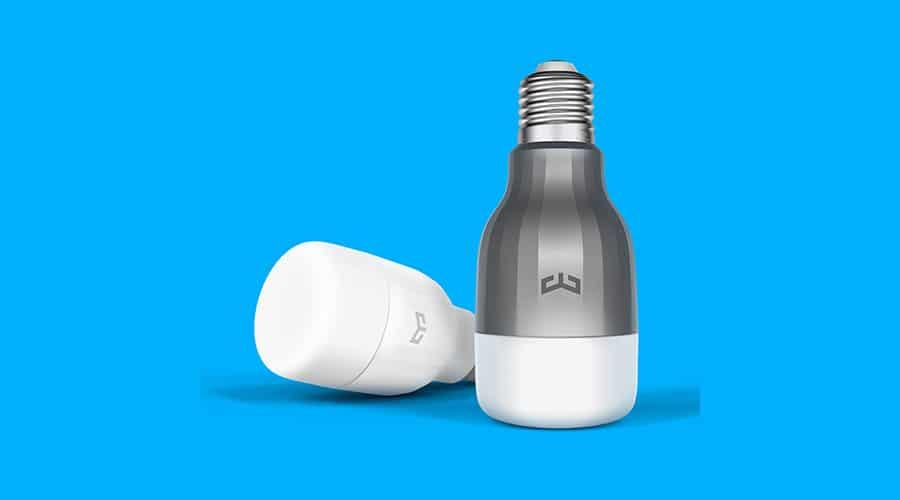 مراجعة لمبة Mi Yeelight LED الذكية من شاومي: تحكم كامل بإضاءة 16 مليون لون عن طريق الهاتف 2