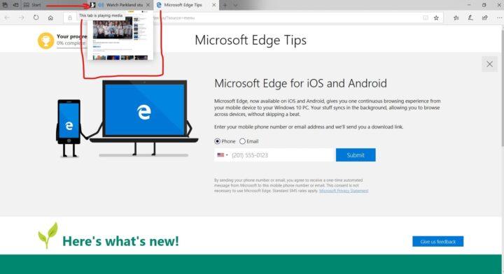 أفضل 5 ميزات لتحديث ويندوز Windows 10 April 2018 Update 4