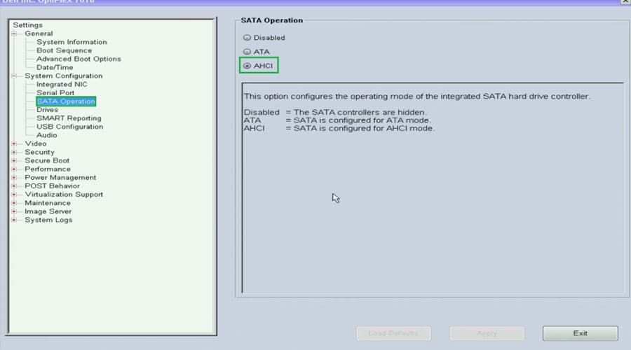 طريقة تثبيت وإقلاع ويندوز 10 على هارد M.2 NVMe SSD 3