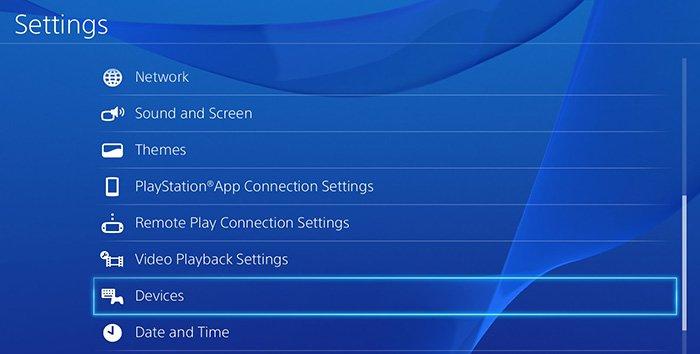 أسهل طريقة لتوصيل وتشغيل الكيبورد و الماوس على PS4 و Xbox One 2