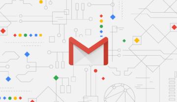 9 مميزات جديدة في تصميم ال Gmail الجديد