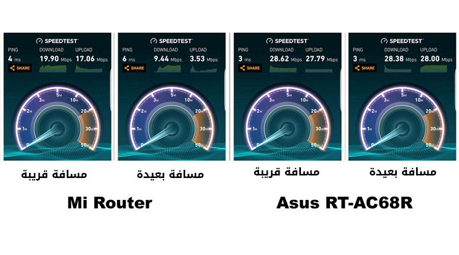 Xiaomi Mi WiFi 3: راوتر ذكي بسعر إقتصادي 6