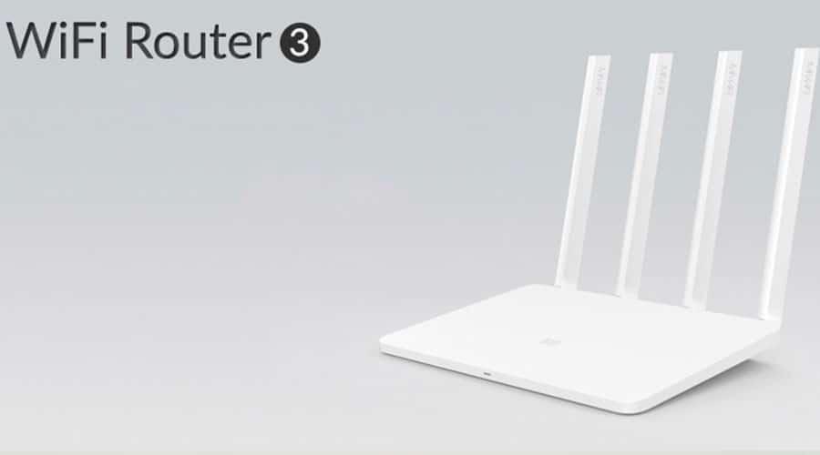 Xiaomi Mi WiFi 3: راوتر ذكي بسعر إقتصادي 7