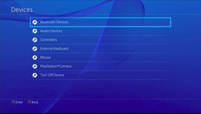 أسهل طريقة لتوصيل وتشغيل الكيبورد و الماوس على PS4 و Xbox One 3