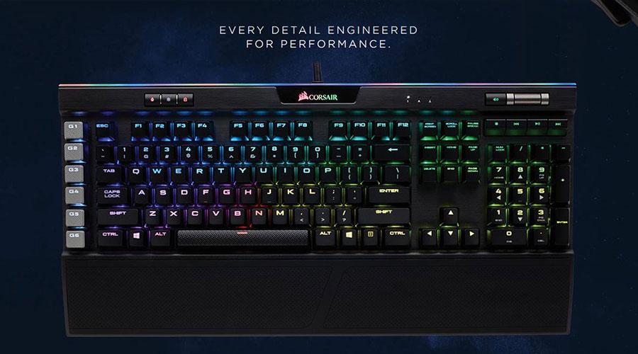 أفضل لوحات مفاتيح ميكانيكية للألعاب والكتابة بأسعار مختلفة 5