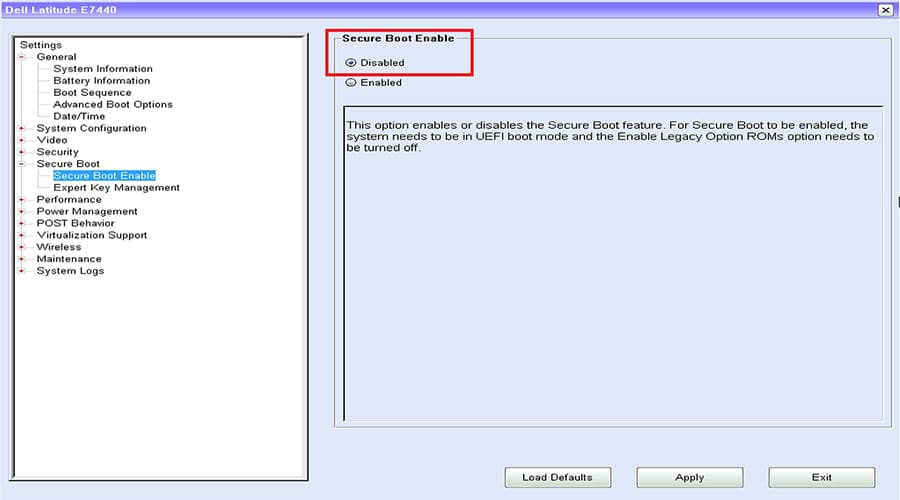 طريقة تثبيت وإقلاع ويندوز 10 على هارد M.2 NVMe SSD 4