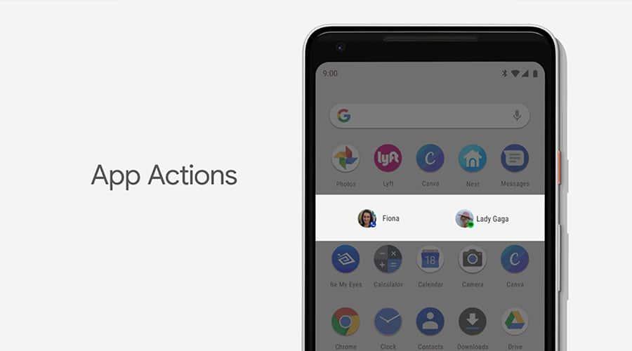 Android P: أبرز مميزات إصدار الأندرويد الجديد وموعد توافر التحديث للهواتف 6