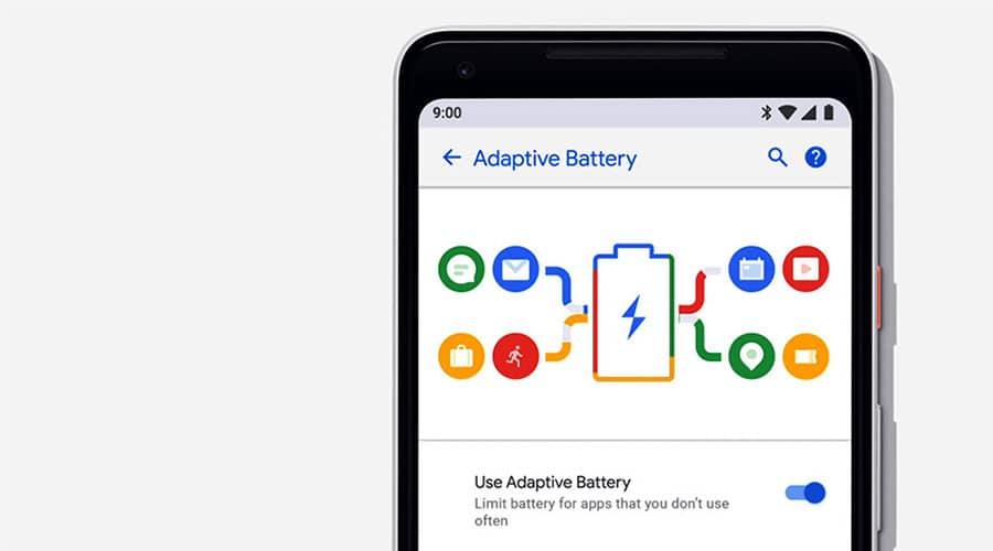 Android أبرز مميزات إصدار الأندرويد مميزات-اند�