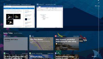أفضل 5 ميزات لتحديث ويندوز Windows 10 April 2018 Update
