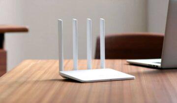 Xiaomi Mi WiFi 3: راوتر ذكي بسعر إقتصادي