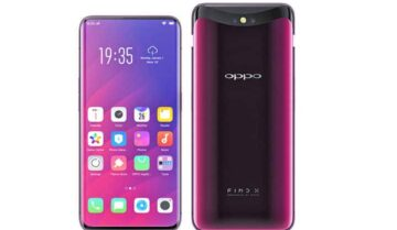 مواصفات ومميزات هاتف أوبو الجديد Oppo Find X مع السعر