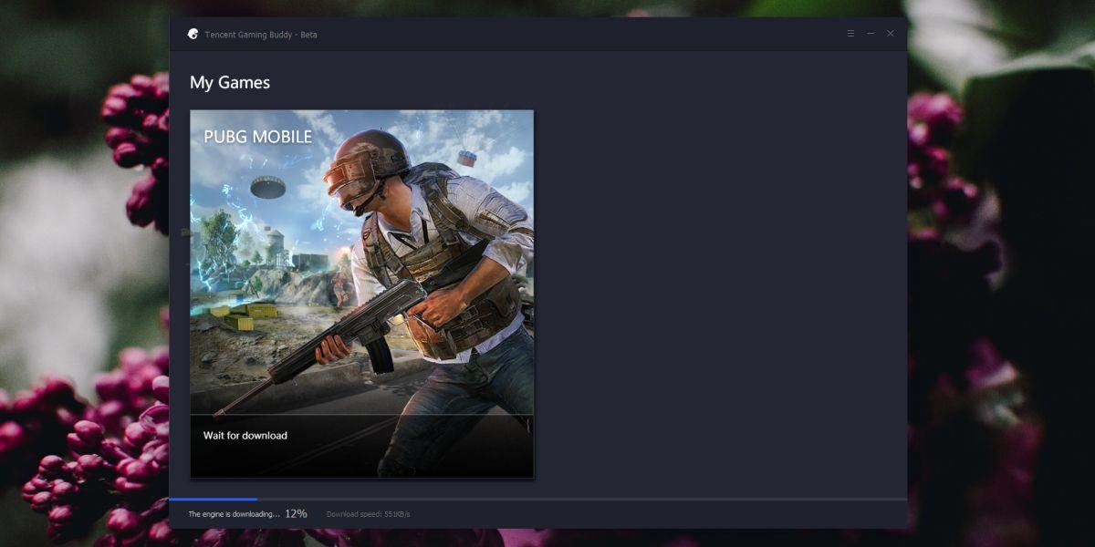 شرح تشغيل لعبة Battle Grounds نسخة الموبايل المجانية على ويندوز 10 بكفائة 2