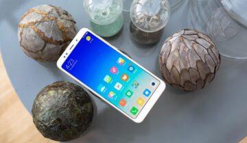 مواصفات هاتف شاومي Redmi 5 Plus مع السعر والمميزات