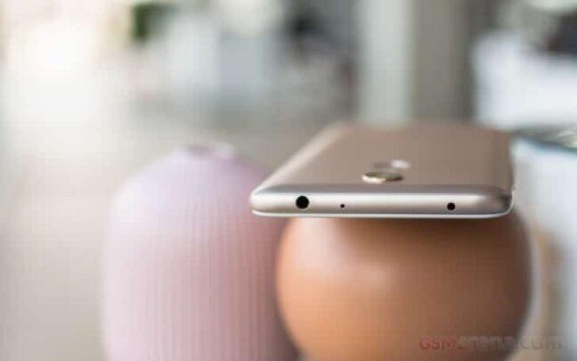 مواصفات هاتف شاومي Redmi 5 Plus مع السعر والمميزات 2