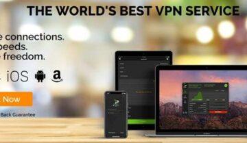 أفضل 5 تطبيقات VPN للهواتف آمنة وموثوقة يمكنك الثقة بها