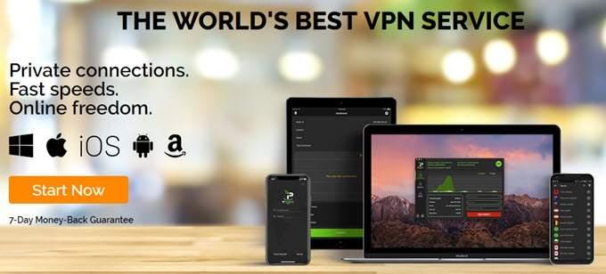 أفضل 5 تطبيقات VPN للهواتف آمنة وموثوقة يمكنك الثقة بها 3