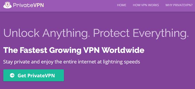 أفضل 5 تطبيقات VPN للهواتف آمنة وموثوقة يمكنك الثقة بها 4