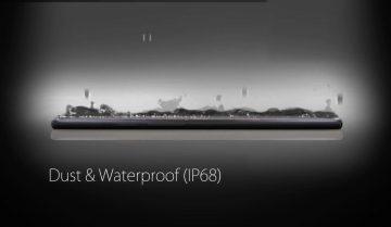 كيف تكون أجهزة الـ Smartphones مقاومة للماء ؟ موضوع مفصل