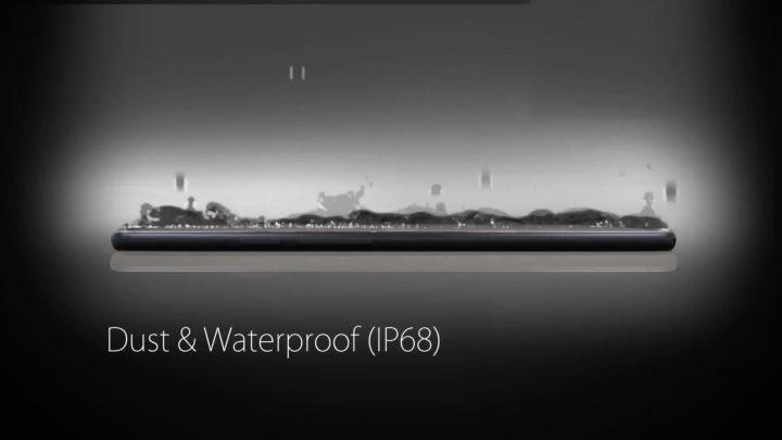 كيف تكون أجهزة الـ Smartphones مقاومة للماء ؟ موضوع مفصل 1
